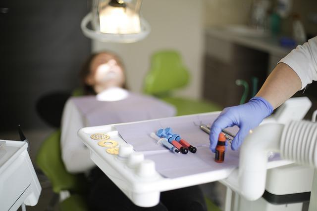 Hitta en bra tandläkare